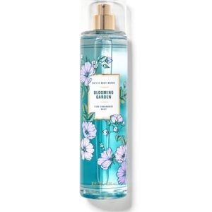 Bath & Body Works Blooming Garden Fragrance Mist